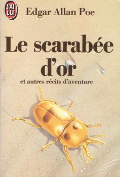 Le Scarabée d'or et autres récits d'aventure