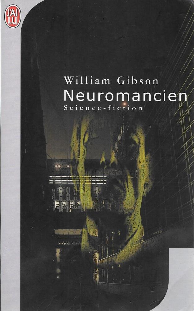 Neuromancien