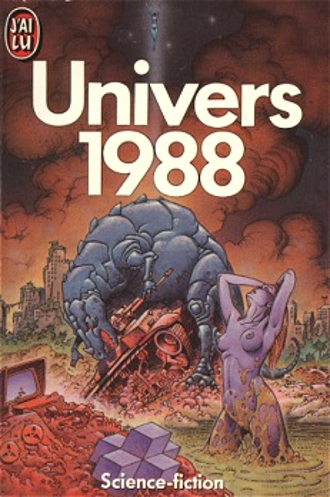 Univers 1988
