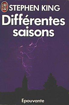 Différentes saisons