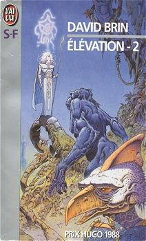 Élévation - 2