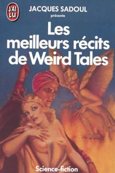 Les Meilleurs récits de Weird Tales
