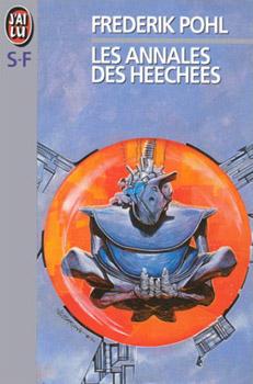 Les Annales des Heechees
