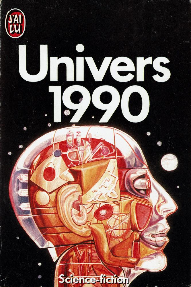 Univers 1990