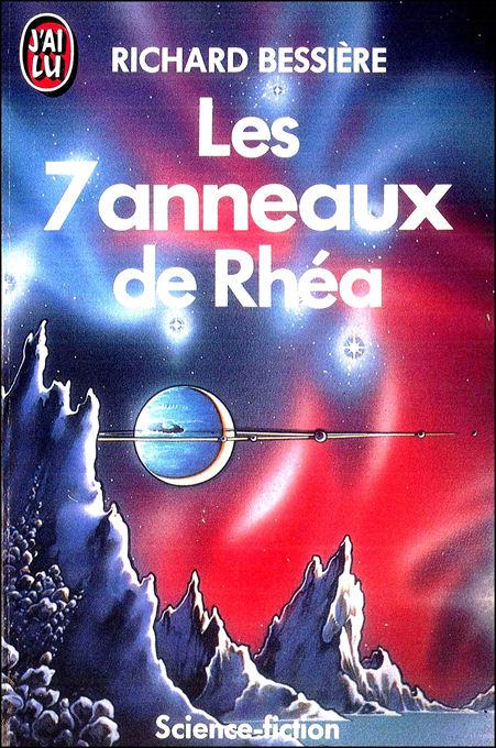 Les 7 anneaux de Rhéa