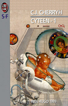 Cyteen - 1