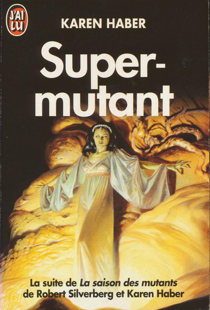 Super-mutant