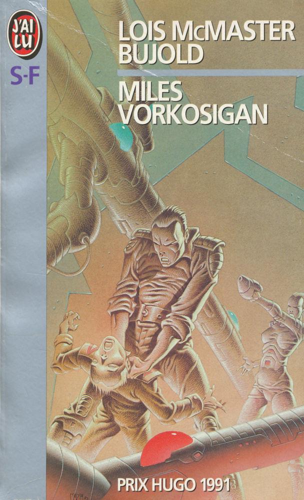 Miles Vorkosigan