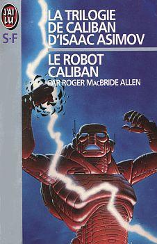 Le Robot Caliban