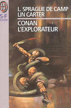 Conan l'explorateur