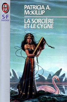 La Sorcière et le Cygne