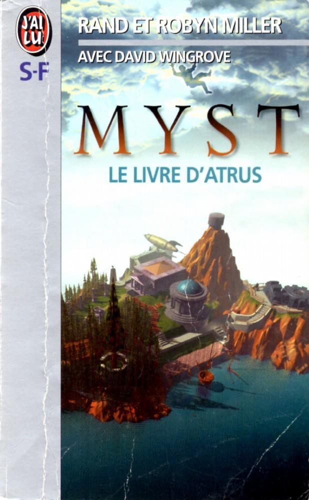 Le Livre d'Atrus