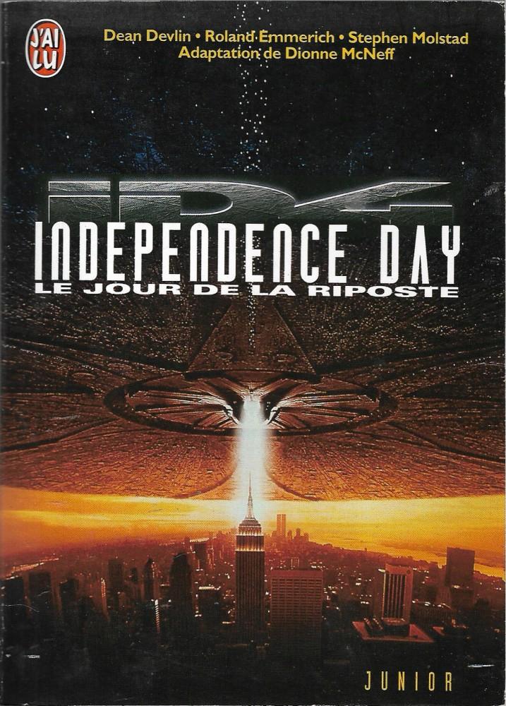 Independence day : le jour de la riposte