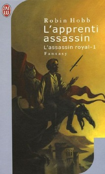 L'Apprenti assassin