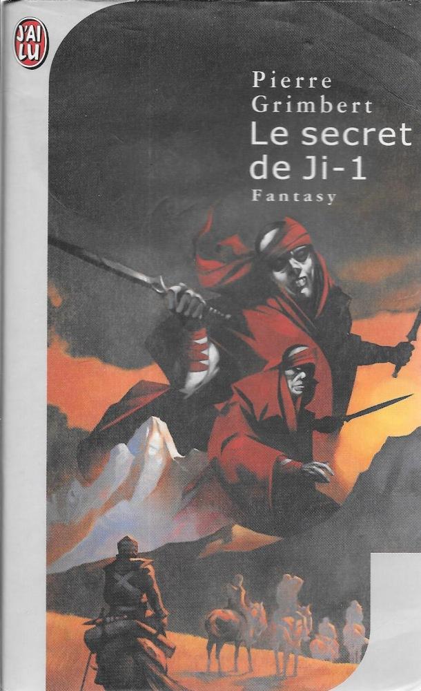 Le Secret de Ji - 1