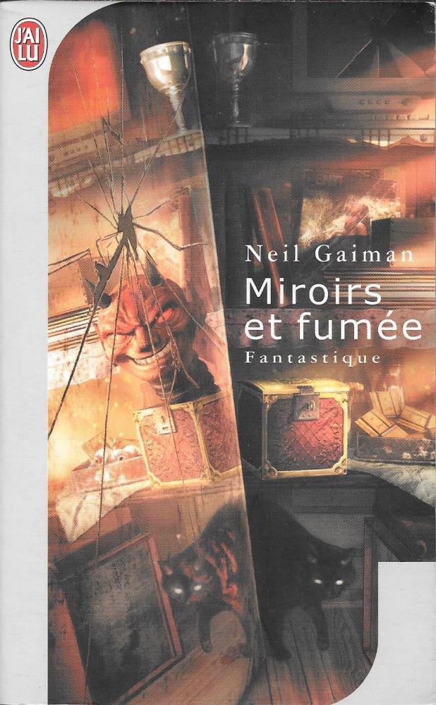 Miroirs et fumée