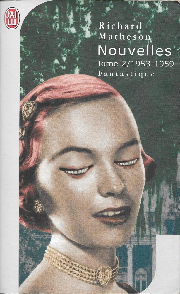 Nouvelles, tome 2 / 1953-1959