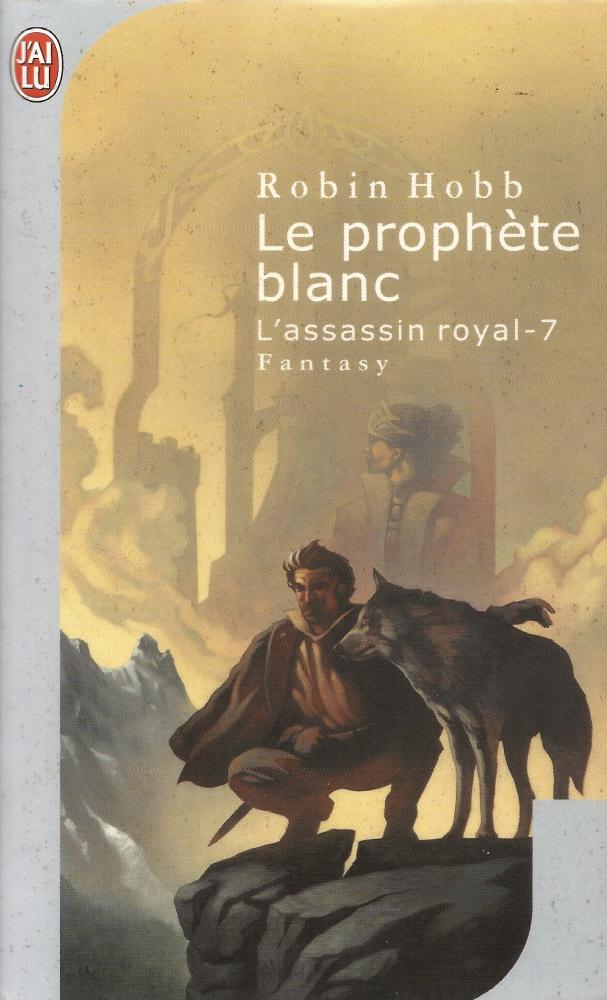 Le Prophète blanc