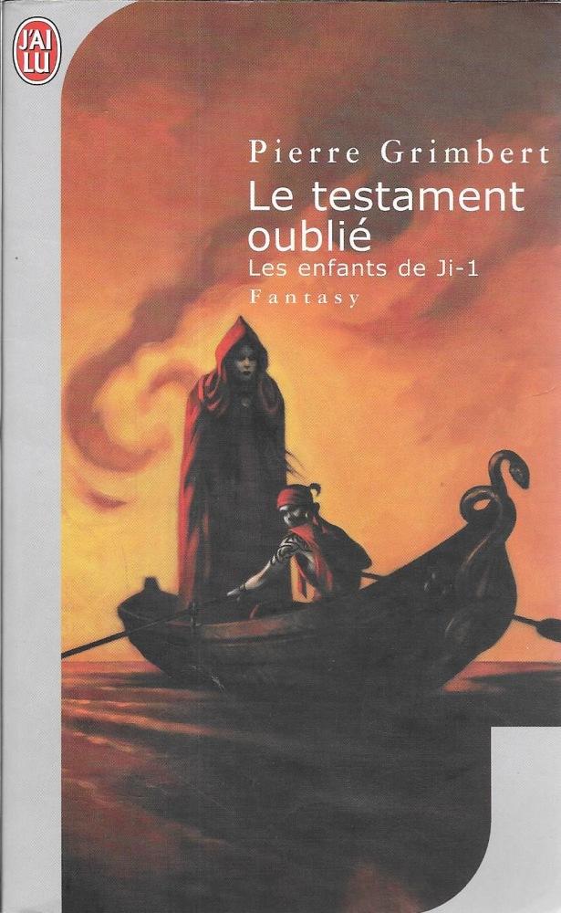 Le Testament oublié