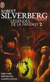 Légendes de la fantasy II