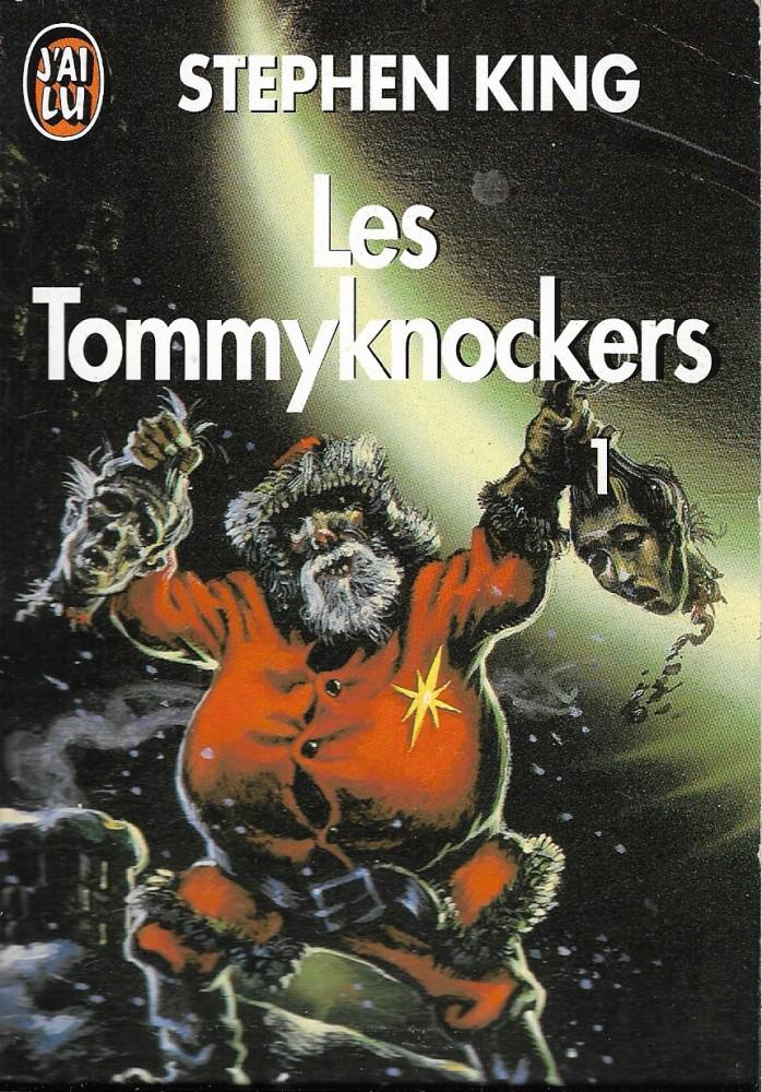 Les Tommyknockers - 1