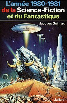 L'Année 1980-1981 de la Science-Fiction et du Fantastique