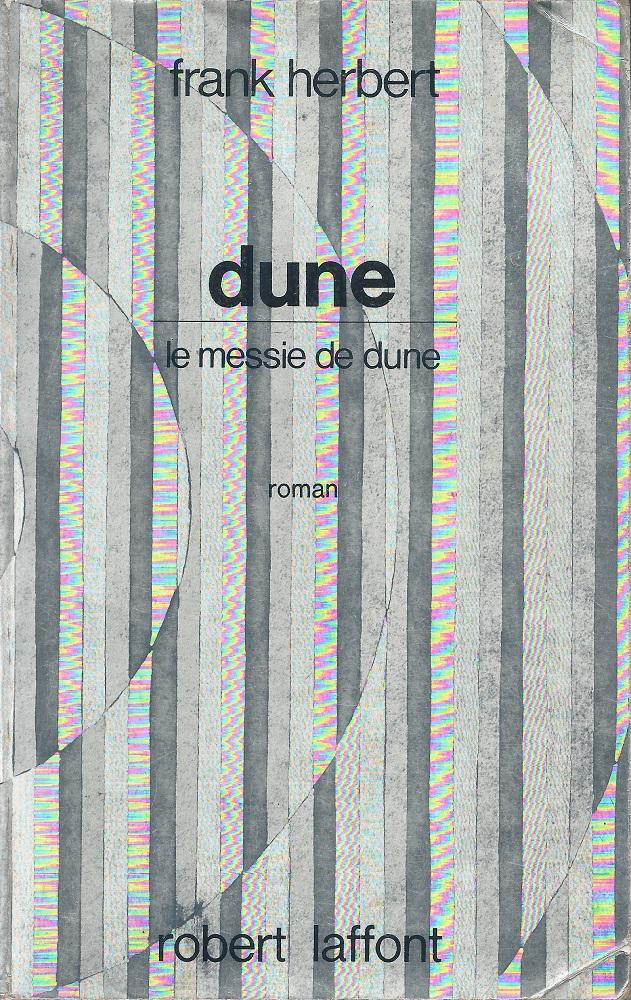 Dune / Le messie de Dune