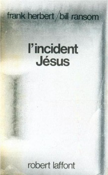 L'Incident Jésus