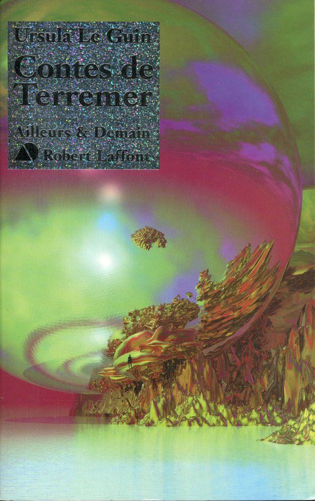 Contes de Terremer