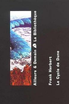 Le Cycle de Dune - 2