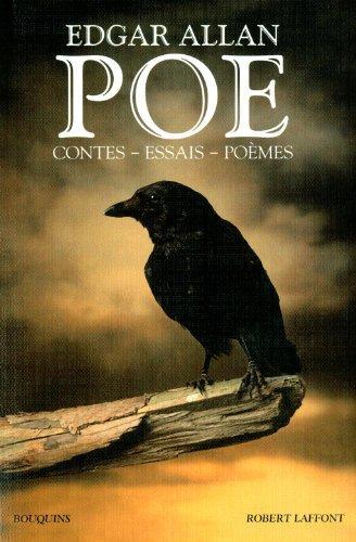 Contes - Essais - Poèmes