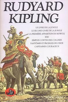 Rudyard Kipling - 1