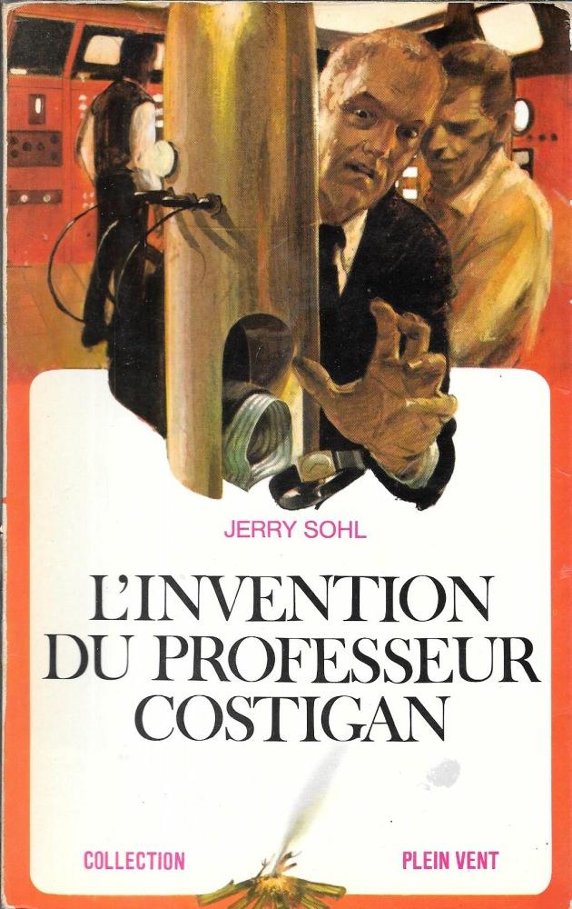 L'Invention du professeur Costigan