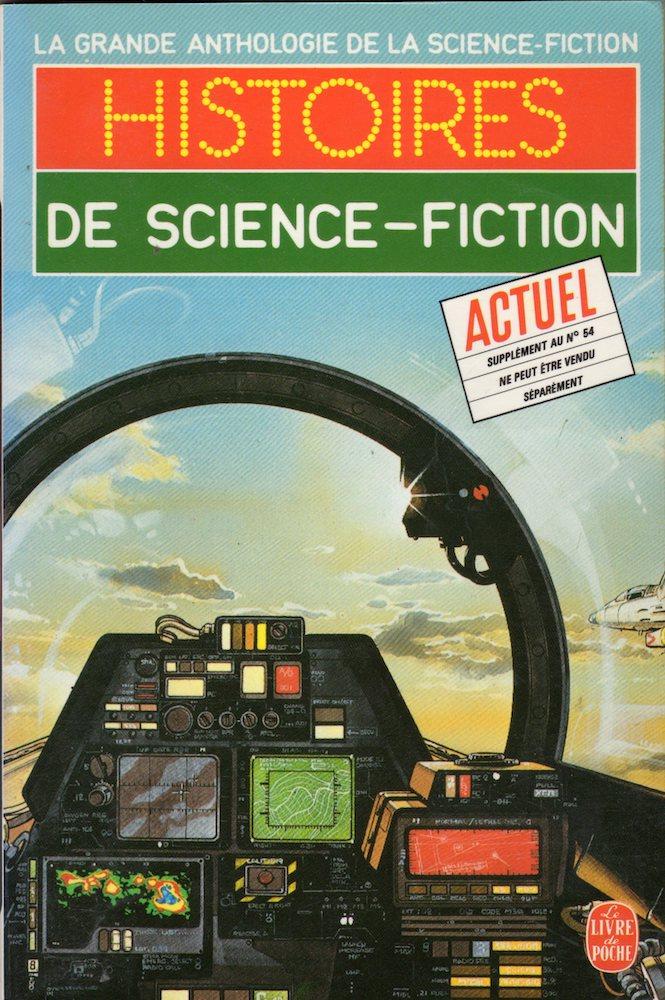 Histoires de science-fiction