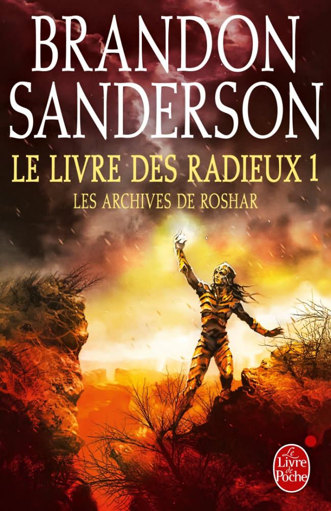 Le Livre des Radieux - 1