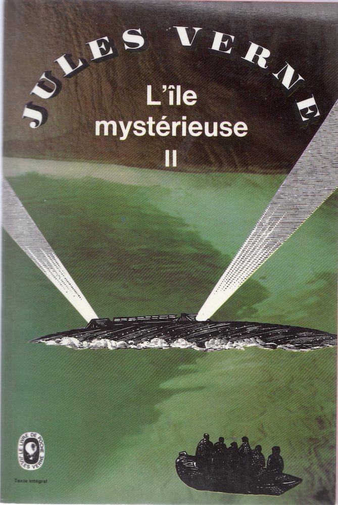L'Île mystérieuse - 2