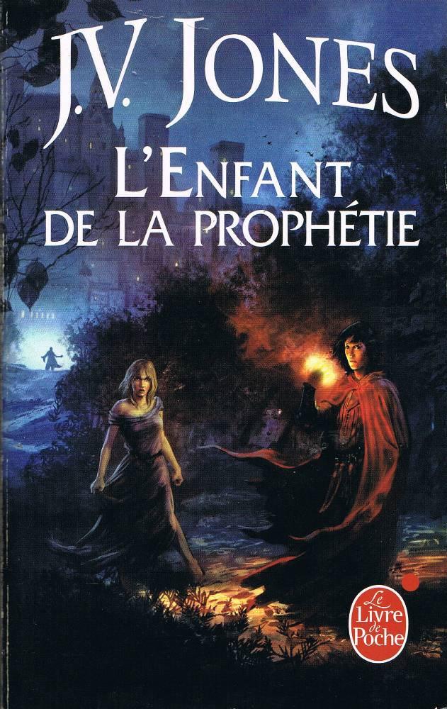 L'Enfant de la prophétie