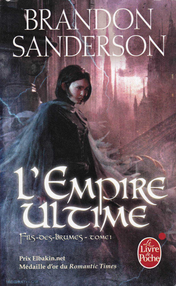 L'Empire Ultime