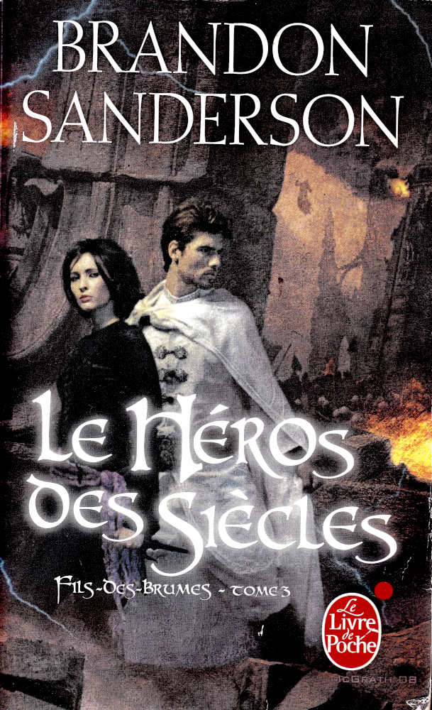 Le Héros des siècles