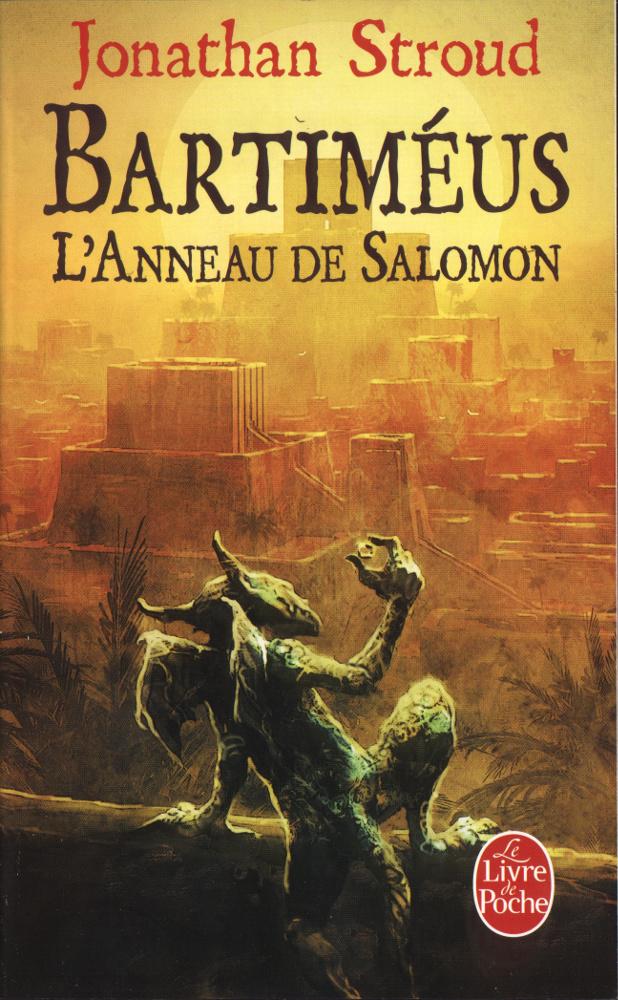 L'Anneau de Salomon