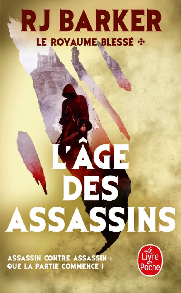 L'Âge des assassins