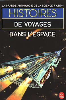 Histoires de voyages dans l'espace