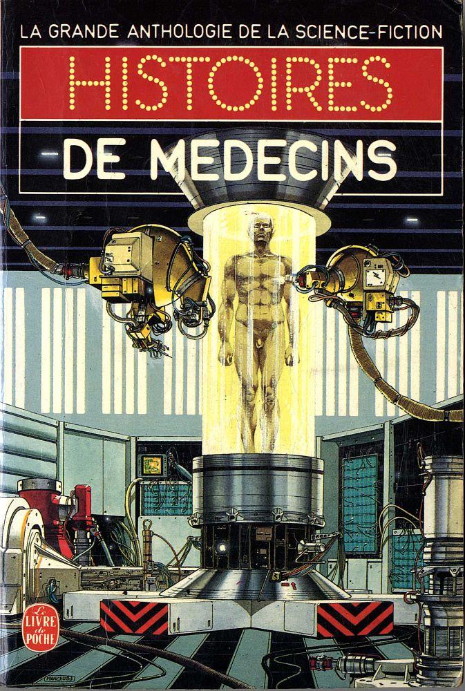 Histoires de médecins