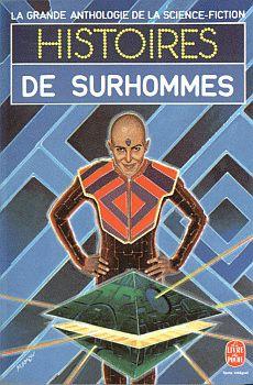 Histoires de surhommes