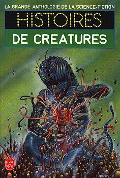 Histoires de créatures