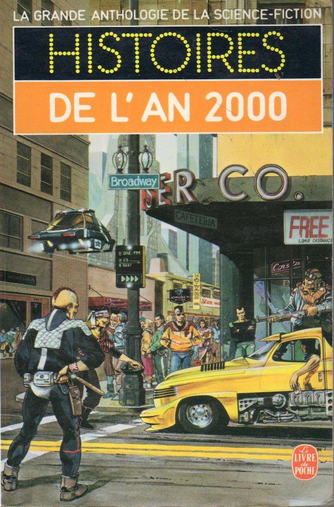 Histoires de l'an 2000