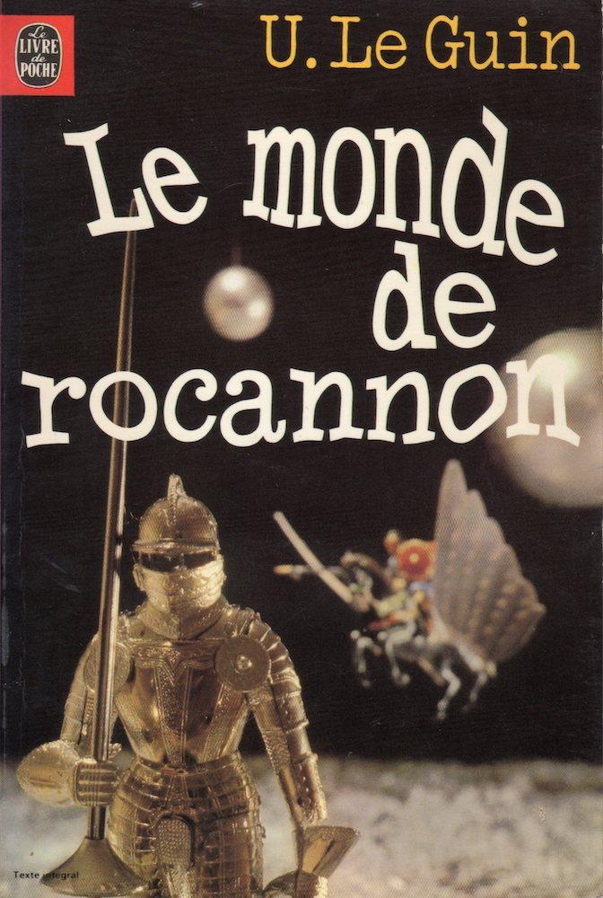 Le Monde de Rocannon