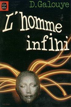 L'Homme infini