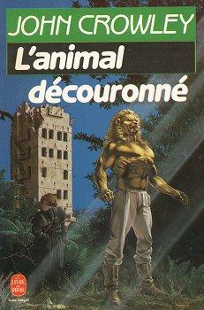 L'Animal découronné