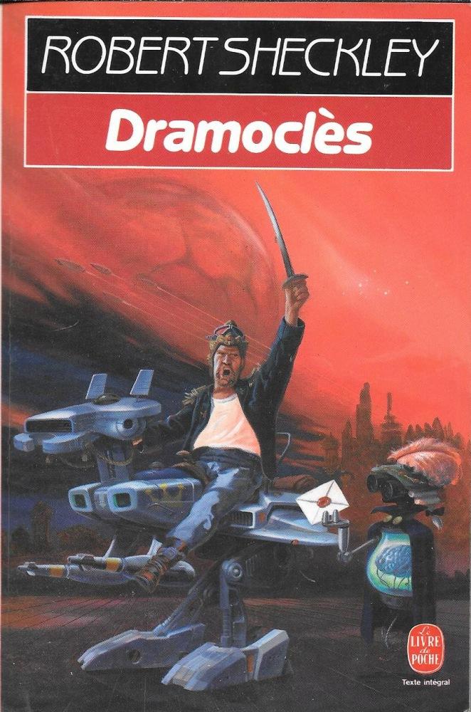 Dramoclès